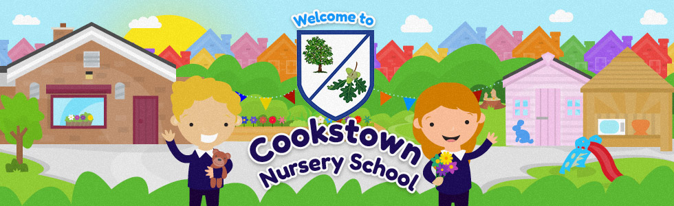 Cookstown Nursery School, Coolnafranky Demense, Molesworth Street, Cookstown